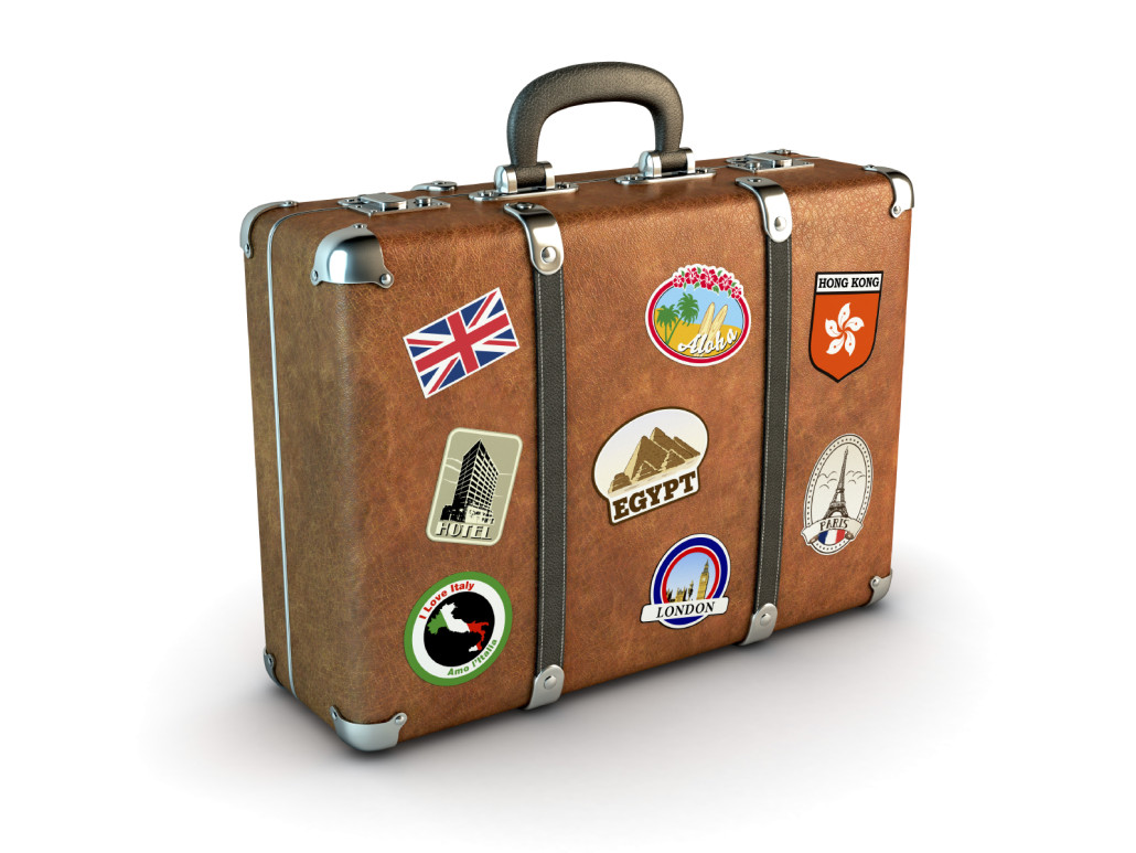 Purchase baggage travel insurance - Global Travel Insurance