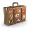 Purchase baggage travel insurance