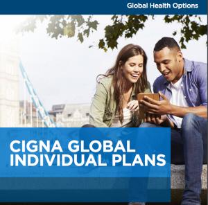 Cigna Global Individual Plans