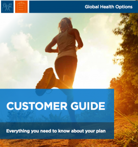 Global Health Customer Guide
