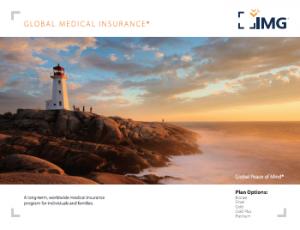 IMG Global Medical Insurance