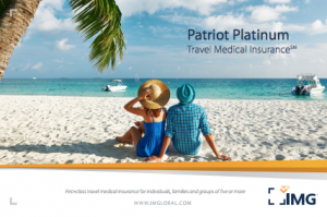 Patriot Travel Insurance Plan