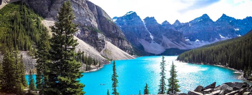 Reasons To Visit Canada